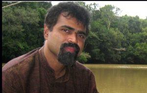 Dr C T Aravindakumar - MG University : MG University